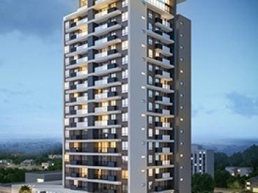 Apartamento com 2 quartos à Venda - Ponta Grossa - Ref. 109756-4