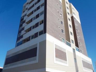 Apartamento Nova Rússia Ponta Grossa 109764-4