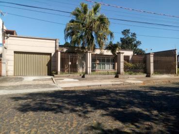 Casa Oficinas Ponta Grossa 110631-4