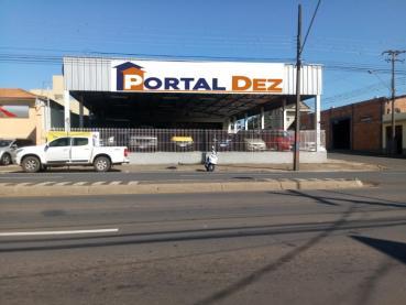 Ponto Comercial Oficinas Ponta Grossa 110782-4