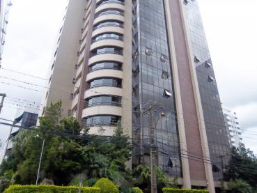 Apartamento Centro Ponta Grossa 127834-4