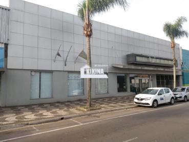 Sala Comercial de 1.614m² para Alugar - Ponta Grossa - Ref. 185975-5