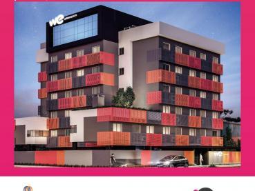Kitnet de 35m² à Venda, 1 quarto - Ponta Grossa - Ref. 144662-4