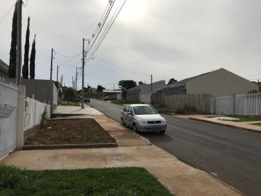 Casa Ponta Grossa 94898-4 - Foto 3