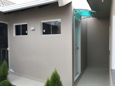 Casa Ponta Grossa 94898-4 - Foto 11