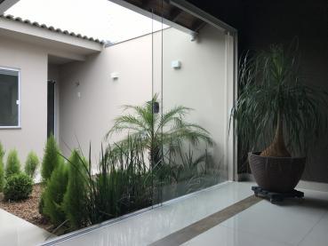 Casa Ponta Grossa 94898-4 - Foto 12