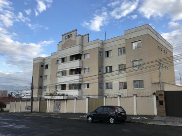 Apartamento Jardim Carvalho Ponta Grossa 100092-4