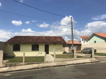 Casa Boa Vista Ponta Grossa 126151-4