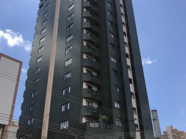 Apartamento Centro Ponta Grossa 126155-4