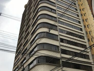 Apartamento Centro Ponta Grossa 91859-4