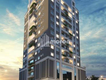 Apartamento de 179m² à Venda, 3 quartos - Ponta Grossa - Ref. 177779-4