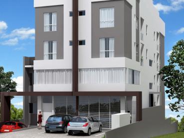 Apartamento Centro Ponta Grossa 104850-4