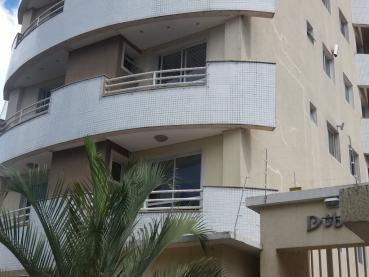Apartamento Jardim Carvalho Ponta Grossa 106162-4
