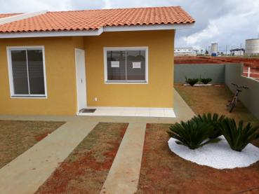 Casa Jardim Carvalho Ponta Grossa 117818-4