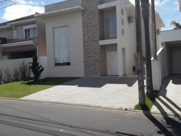 Casa em Condomínio Jardim Carvalho Ponta Grossa 117819-4
