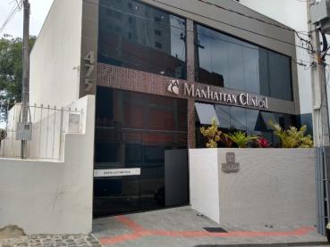 Sala Comercial Centro Ponta Grossa 120028-4
