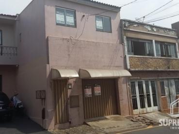 Apartamento Centro Ponta Grossa 126904-4
