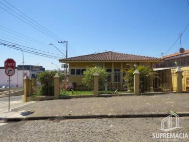 Casa de 293m² à Venda, 4 quartos - Ponta Grossa - Ref. 144756-4
