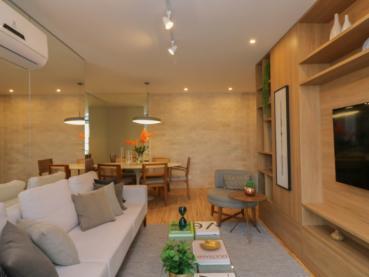 Apartamento de 168m² à Venda, 3 quartos - Curitiba - Ref. 194021-4