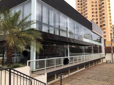 Sala Comercial de 1.360m² para Alugar - Nova Londrina - Ref. 194676-5