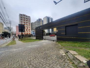 Terreno de 1.478m² para Alugar - Curitiba - Ref. 195487-5