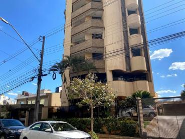 Apartamento de 310m² à Venda, 3 quartos - Nova Londrina - Ref. 196990-4