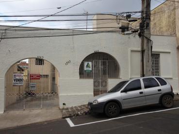 Sala Comercial de 253m² à Venda - Ponta Grossa - Ref. 187001-4