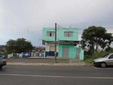 Casa Comercial Centro Ponta Grossa 97108-4