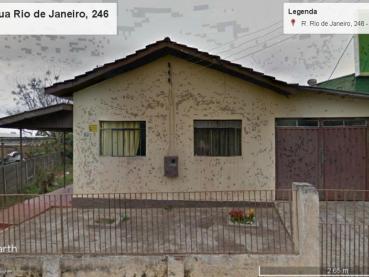 Casa Centro Ponta Grossa 100599-4
