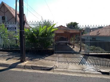 Casa Boa Vista Ponta Grossa 100716-4