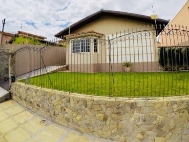 Casa Uvaranas Ponta Grossa 101744-4