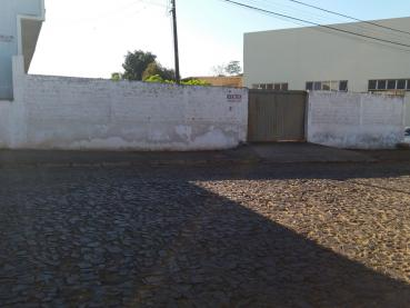 Terreno Contorno / Sta. Paula Ponta Grossa 79467-4