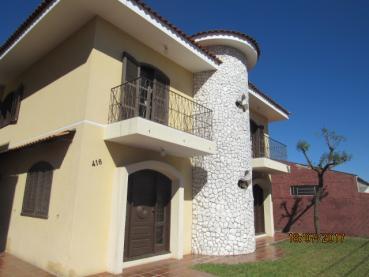Casa Jardim Carvalho Ponta Grossa 84953-4