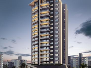 Apartamento em Ponta Grossa, Venda - Ref. 98359-4