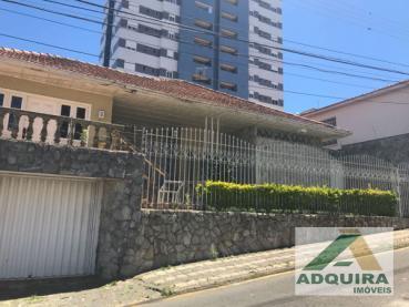Casa Comercial Centro Ponta Grossa 94139-4