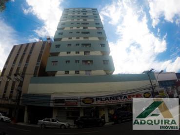 Apartamento Centro Ponta Grossa 94268-4