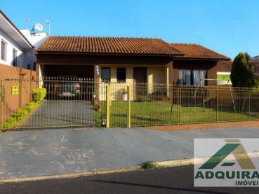 Casa com 3 quartos à Venda - Ponta Grossa - Ref. 94383-4