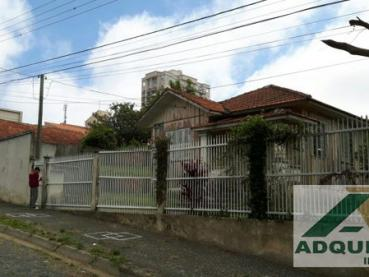 Terreno Jardim Carvalho Ponta Grossa 94439-4