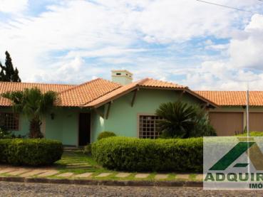 Casa Comercial Ronda Ponta Grossa 95156-4