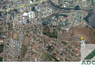 Terreno Uvaranas Ponta Grossa 95921-4