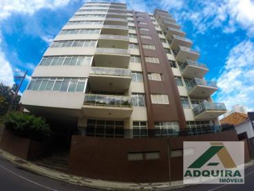 Apartamento Centro Ponta Grossa 97754-4