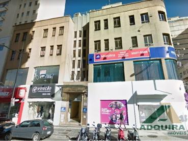 Sala Comercial Centro Ponta Grossa 97761-5