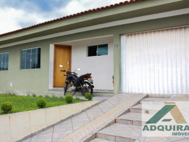 Casa Uvaranas Ponta Grossa 99658-4