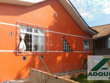 Casa Colônia Dona Luiza Ponta Grossa 100710-4