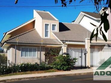 Casa Estrela Ponta Grossa 100904-4