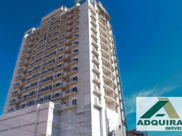 Cobertura Jardim Carvalho Ponta Grossa 101028-4