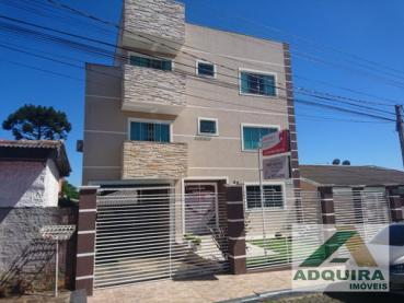 Casa Comercial Uvaranas Ponta Grossa 102060-4