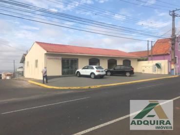 Ponto Comercial Uvaranas Ponta Grossa 103169-4