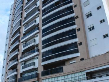 Apartamento Centro Ponta Grossa 104013-4