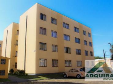 Apartamento Colônia Dona Luiza Ponta Grossa 104073-4